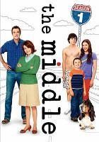 Imagen de portada para The middle. Season 1, Complete