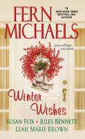 Cover image for Winter wishes