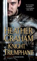 Cover image for Knight triumphant