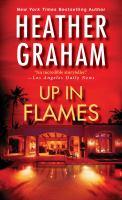 Imagen de portada para Up in flames