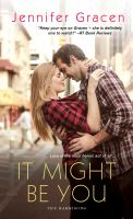 Cover image for It might be you