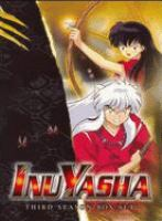 Cover image for InuYasha. Season 3, Complete
