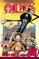Cover image for One piece. Vol. 46 Adventure on Ghost Island