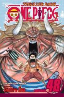 Cover image for One piece. Vol. 48 Adventures of Oars