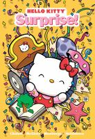 Cover image for Hello Kitty [graphic novel] : Surprise!