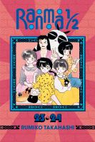 Imagen de portada para Ranma 1/2. Vol. 23·24 [graphic novel] : Tentacular spectacular