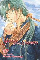 Cover image for Yona of the dawn. Vol. 17 [graphic novel]