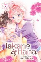 Cover image for Takane & Hana. Vol. 7 [graphic novel]