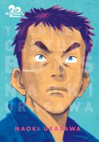 Cover image for 20th century boys. Vol. 1 [graphic novel]