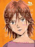 Cover image for 20th century boys. Vol. 3 [graphic novel] : the perfect edition