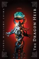 Imagen de portada para The dragon heir
