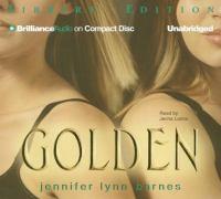 Imagen de portada para Golden. bk. 1