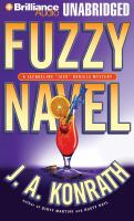 Cover image for Fuzzy navel. bk. 5 Jack Daniels series