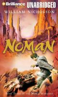 Cover image for Noman. bk. 3 The Noble Warriors series