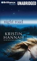 Imagen de portada para Night road a novel