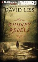 Imagen de portada para The whiskey rebels