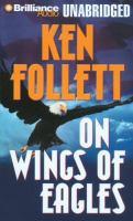 Imagen de portada para On wings of eagles