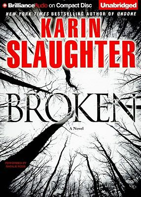 Cover image for Broken. bk. 4 [a novel] : Will Trent series