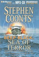 Cover image for Sea of terror. bk. 8 Deep black series