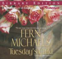 Cover image for Tuesday's child [sound recording CD]