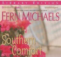 Cover image for Southern comfort [sound recording CD]