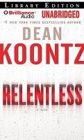 Cover image for Relentless [a novel]