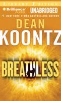 Cover image for Breathless a novel