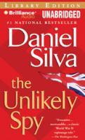 Imagen de portada para The unlikely spy