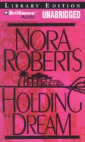 Cover image for Holding the dream