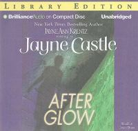 Cover image for After glow. bk. 4 [sound recording CD] : Harmony series