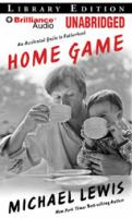 Cover image for Home game an accidental guide to fatherhood