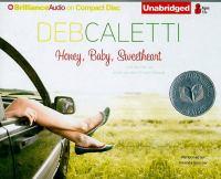 Imagen de portada para Honey, baby, sweetheart