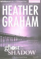 Cover image for Ghost shadow. bk. 1 [sound recording CD] : Bone Island trilogy