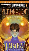Imagen de portada para The lost city of Faar. bk. 2 Pendragon series