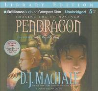 Imagen de portada para The reality bug. bk. 4 Pendragon series
