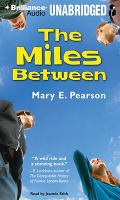 Cover image for The miles between
