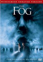 Cover image for The fog