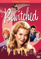 Cover image for Bewitched. Season 3, Complete