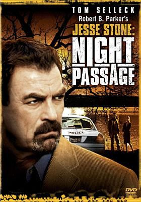 Cover image for Night passage Jesse Stone series
