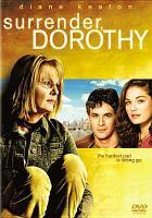 Cover image for Surrender, Dorothy [videorecording DVD]