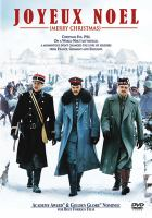 Cover image for Joyeux Noël Merry Christmas
