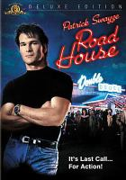 Cover image for Road house [videorecording DVD]