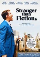 Cover image for Stranger than fiction