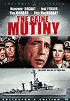 Imagen de portada para The Caine mutiny