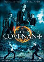Cover image for The covenant