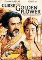 Imagen de portada para Curse of the golden flower Man cheng jin dai huang jin jia