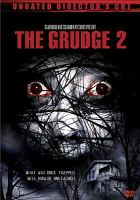 Cover image for The grudge 2 [videorecording DVD]