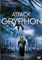 Cover image for Attack of the Gryphon