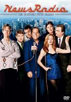 Cover image for NewsRadio. Season 5, Complete [videorecording DVD]