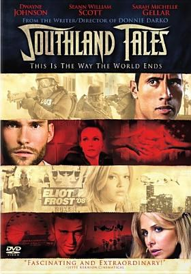 Cover image for Southland tales